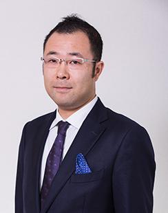 代表取締役 山下 美津夫