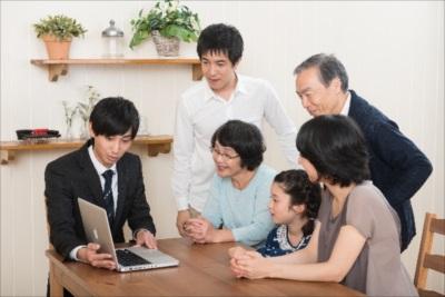 福岡で不動産の販売を行うからこその対応力 ~査定・相続など専門分野もわかりやすく説明~