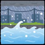 復興するために!大雨、風災などの天災で必要な火災保険請求の流れ