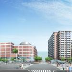 六本松421が九大跡再開発で街に、福岡市にもたらす影響は?