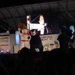 おおの山城大文字まつり開催間近!日本人にとってお祭りとは?