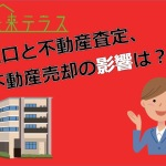 不動産査定、不動産売却の福岡市、春日市、大野城市人口の影響は?